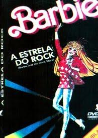 BARBIE: A ESTRELA DO ROCK