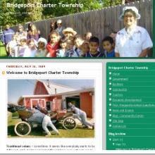 Bridgeport Charter Township