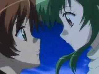 All About Romance Anime: Inukami KS