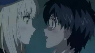 All About Romance Anime: Rental Magica KS