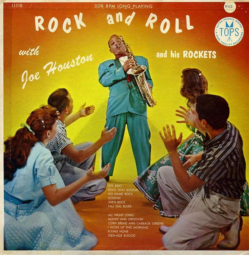 John Wayne Boogie Down