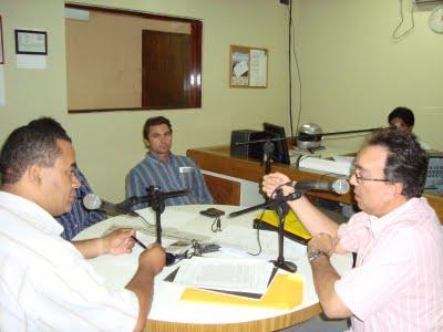 Em entrevista especial, Ricardo Teobaldo fala de eleição, administração, obras e confirma Micaeiro.