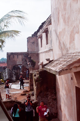 "Cagar Budaya Situs Pesanggrahan Tamansari "" Yogyakarta ""."