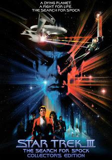 Star Trek III: En busca de Spock Poster