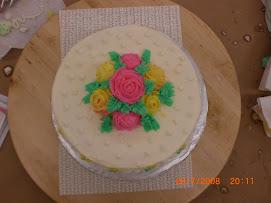 Finale Cake Wilton Course 1