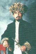 Sultan Ternate