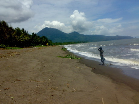 Susupu Beach