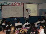 Motivação - Estudantes do Colégio Monteiro Lobato - Itabaiana-SE
