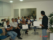 Palestra; Endomarketing - Coesi/Cliente