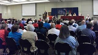 Jorge Morales – Conference Minister