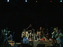 gogol bordello on fire!!!!
