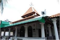 Masjid Pekan Masjid Tanah