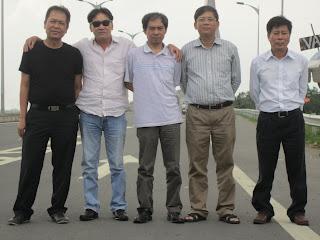 Chân cầu Mỹ Thuận