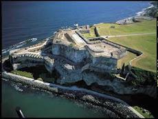 Castillo San Felipe de Morro