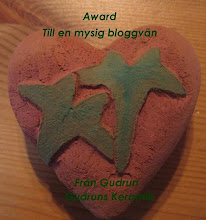En utrolig fin Award