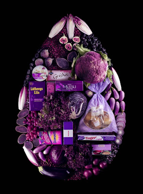 Colorful Food, Fruit, Vegetables All In One Seen On  www.coolpicturegallery.net