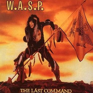 WASP The+last+command