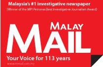 Akhbar Berani dan berjiwa rakyat