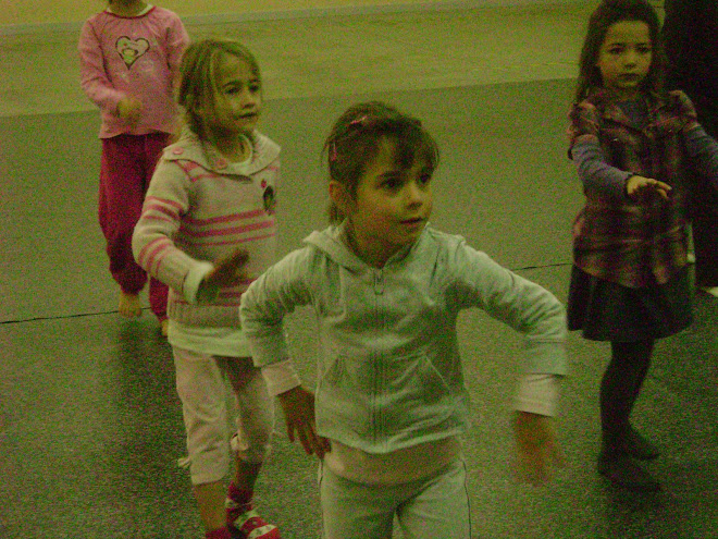 Alice, Pauline et Clémence ( mercredi 12/11/08)