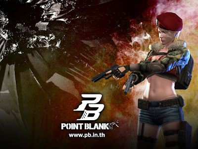 Point Blank Full HD - Como baixar Point Blank