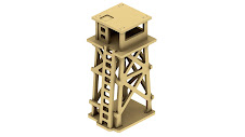 Watchtowers Now In Stock