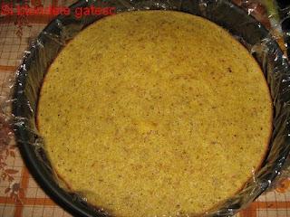 blat tort cu ciocolata