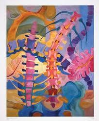 El arte de la columna vertebral