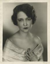 Clarence Sinclair Bull portrait