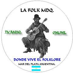 LA FOLK MDQ