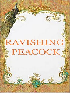 Ravishing Peacock