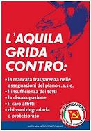 L'Aquila Grida