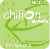 NCC Chiffon Week