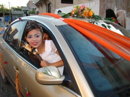 Matrimonios con niñas de 10 años