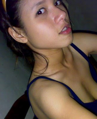 Awek Melayu Bogel