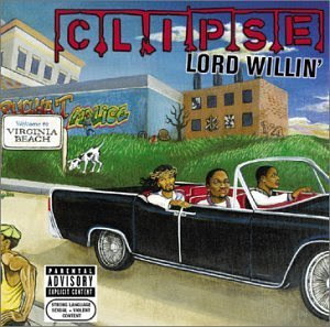 Clipse - Virginia