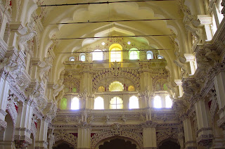 thirumalai nayakar mahal,thirumalai nayak palace Madurai,thirumalai nayakar mahal photos,Madurai thirumalai nayakar mahal,thirumalai naicker palace,thirumalai nayakar palace-interior art work