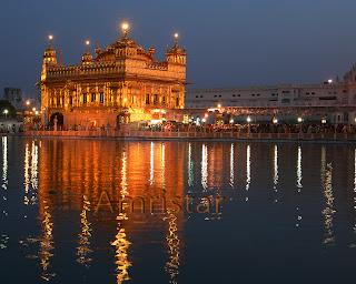 Amritsar,golden Temple