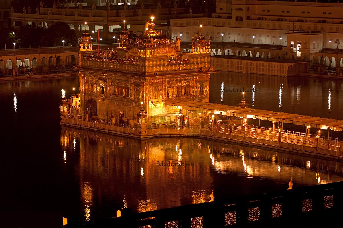 Amritsar Night