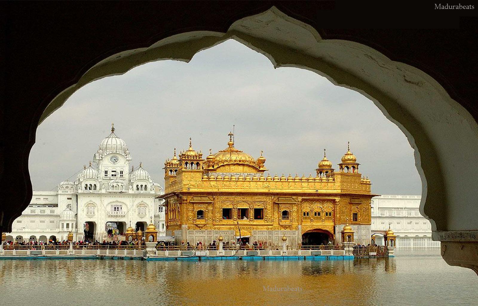 Amritsar Golden Temple,Amritsar Gurudwara