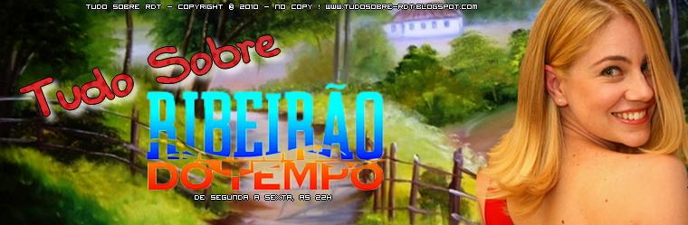 Tudo Sobre RDT - Ribeirão do Tempo