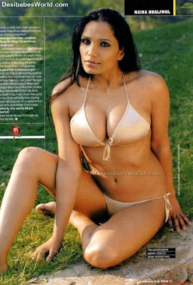 Seiest Big Breast Naina Dhaliwal Lingerie
