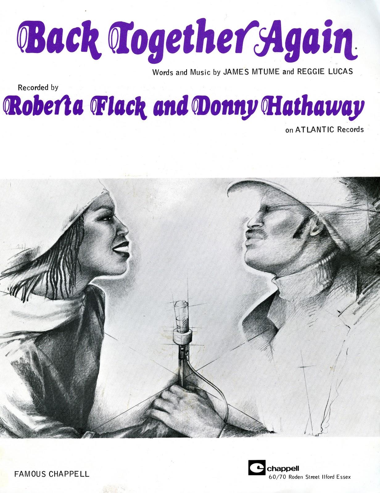 Donny Hathaway Midi Karaoke