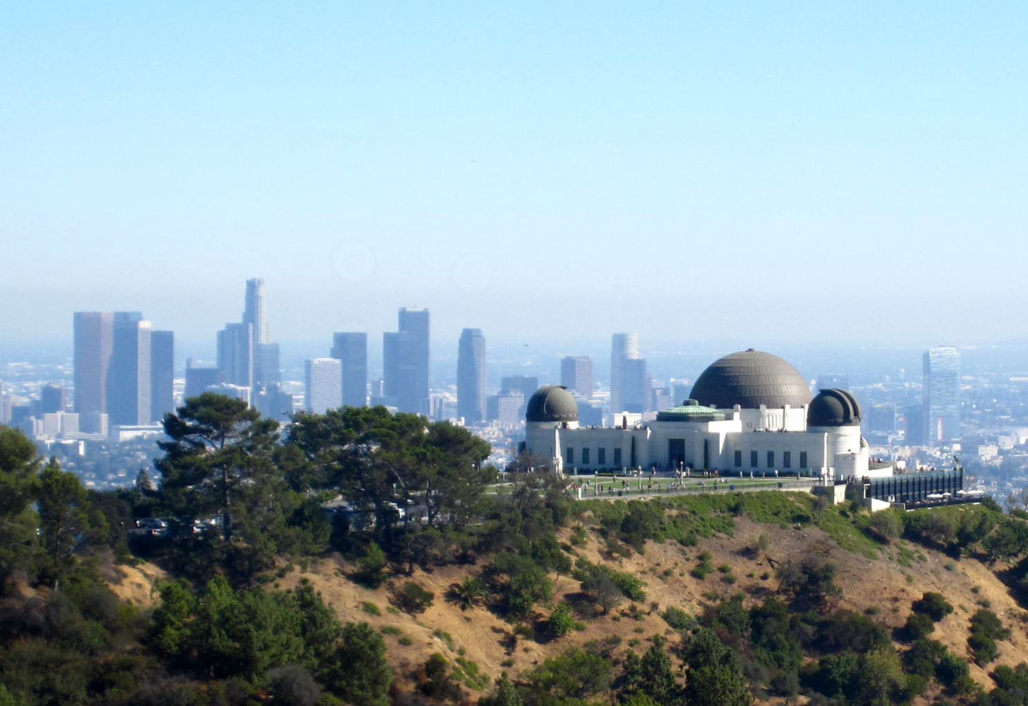the griffith observatory Astrorama - griffith observatory by griffith observatory and a great selection of similar used, new and collectible books available now at abebookscom.