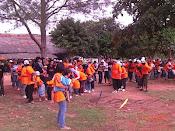 Family Gathering PDAM Kota Pontianak