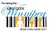 Blog Challenge!