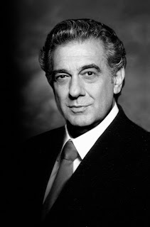 placido domingo bio photos