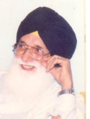 Giyaani Gurbachan Singh