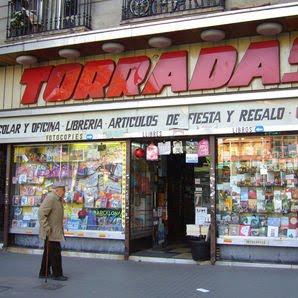 El misterio de la calle poniente libreria torradas - Calle manso barcelona ...