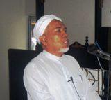 Tn. Hj. Ahmad bin Tunggal