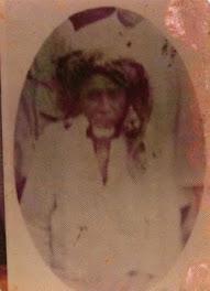 Sheikh Umar Muhammad